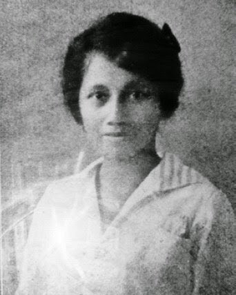 Marie Thomas, first female doctor in Indonesia and the first Indonesian specialist in obstetrics and gynaecology.