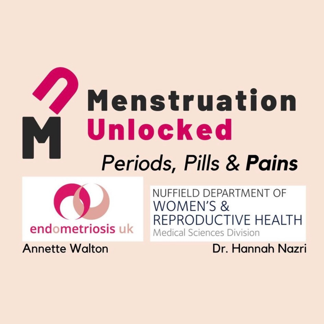 Endometriosis, misogyny in medicine, and my career as a woman in science